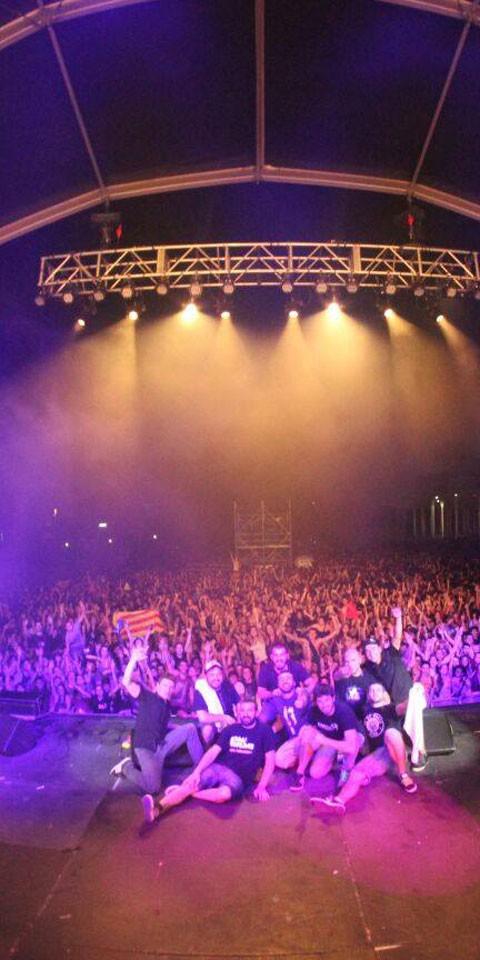 aspencat-concert